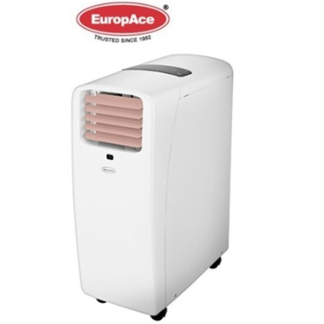 Europace 3-in-1 Portable Aircon 12kBTU - Best Selling Model