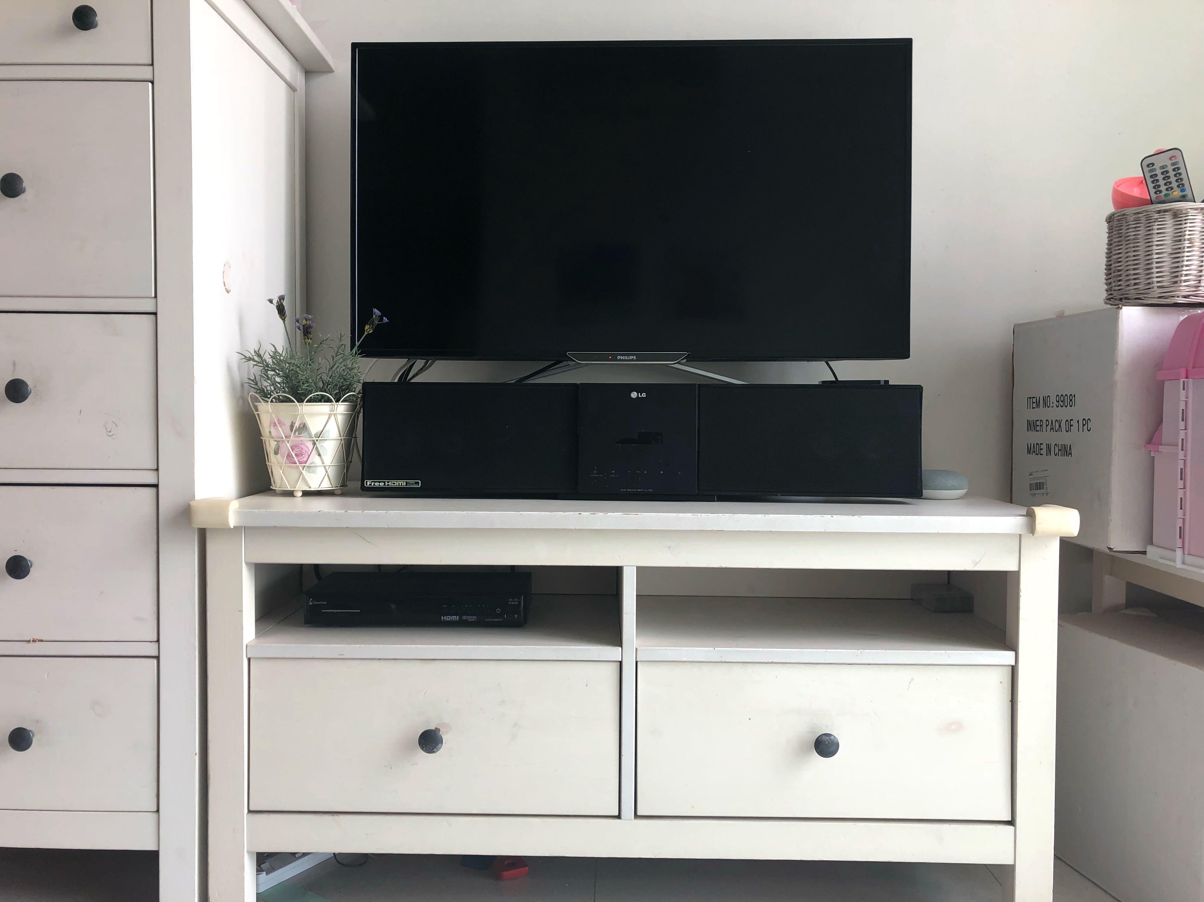 Cool Ikea Hemnes Tv Console Tv Bench Furniture Shelves Alphanode Cool Chair Designs And Ideas Alphanodeonline