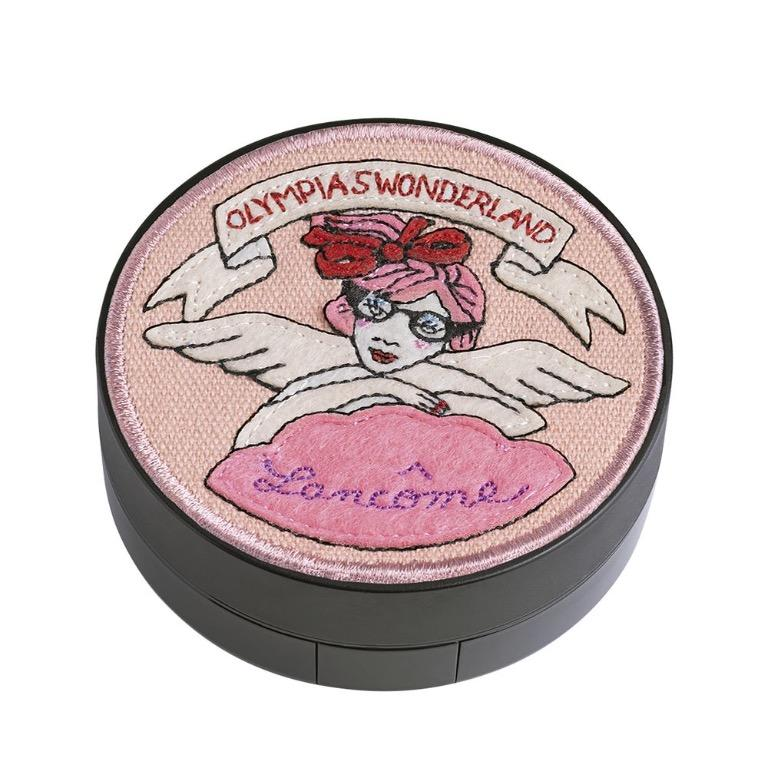 Lancome CUSHION HIGHLIGHTER BY OLYMPIA LE TAN RRP$60