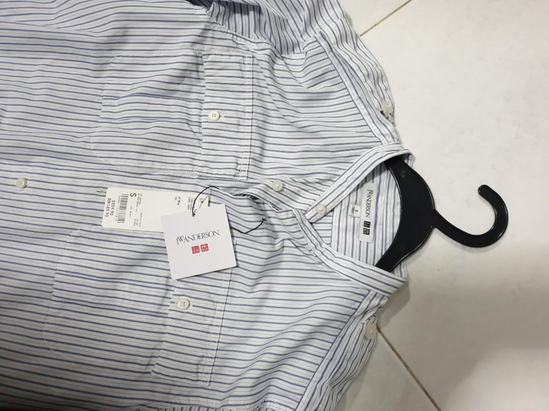 Longsleeve long shirt