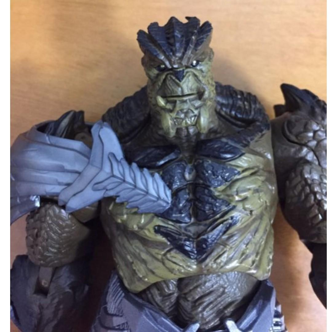 Marvel Legends Avengers Infinity War Cull Obsidian Black Dwarf BAF Figure