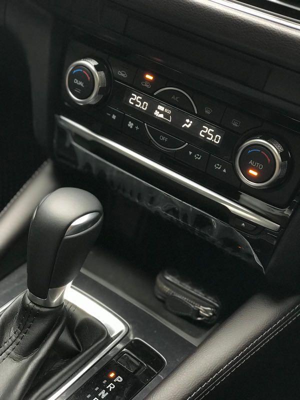 MAZDA6 DIESEL 2017 柴油版