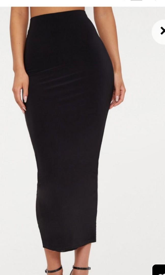 PLT Longline Midaxi Skirt (size 2)