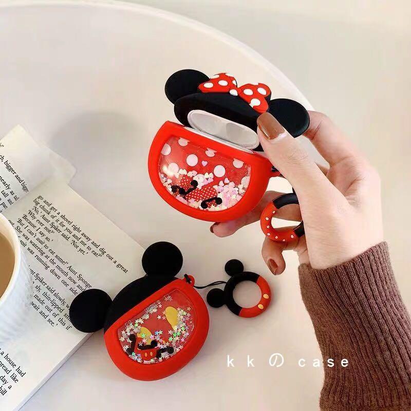 [PO] Disney QuickSand AirPods Casing