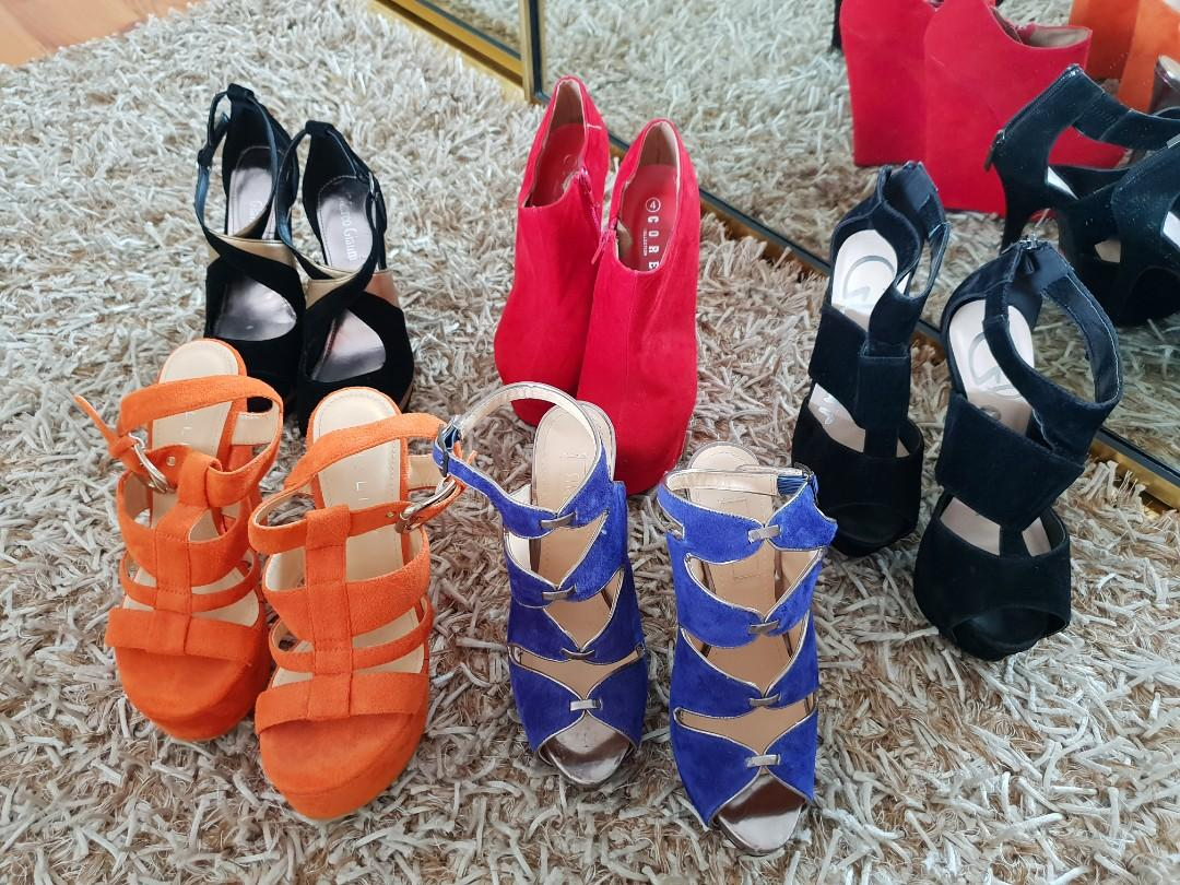 Shoes For Sale! 💕