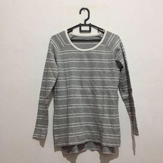 Zara Stripes Shirt (no nego)