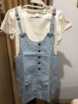 Dress Overall impor