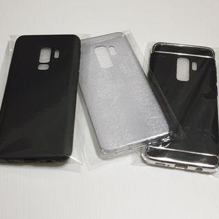 📮Free NORMAL postage ❤PreLoved Samsung S9 plus Cover