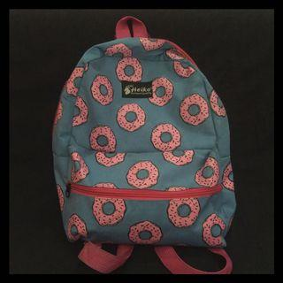 Backpack heiko donut's