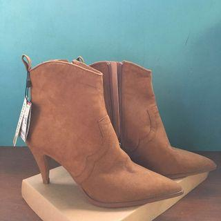 6813d864d96 ankle boots heels | Women's Fashion | Carousell Philippines