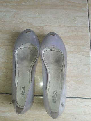 Flatshoes melissa