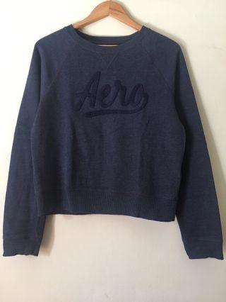 Sweater Hoodie Aero
