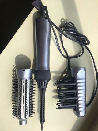 Hair Dryer: Braun Volume and Styling