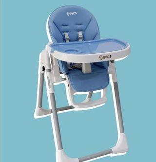 High Chair BEVOS PRELOVED LIKE A NEW NO DEFFECT