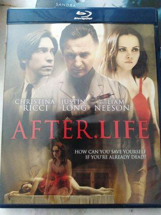 bluray After.life Liam neeson