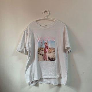 🖇白色T-shirt