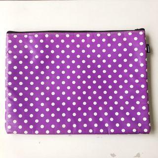 Purple Folder