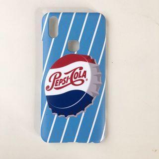 Pepsi Cola Samsung S8 Case