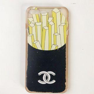 Fries iP7+ Case