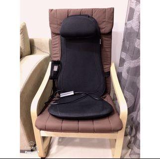 DOCTORAIR MS001 日本3D按摩墊 (不含椅子)