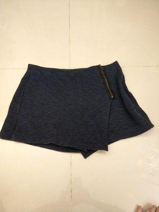 Uniqlo 褲裙
