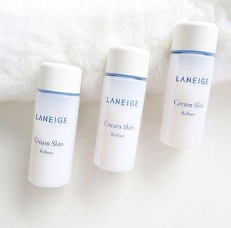 Laneige Cream Skin Refiner 50ml