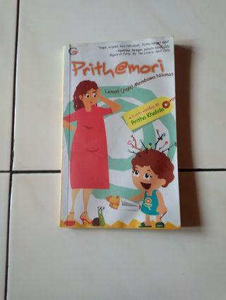 Novel Prithemori