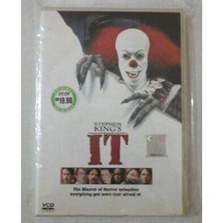 IT film Stephen King (1990)