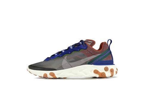 Nike React Element 87 慢跑鞋