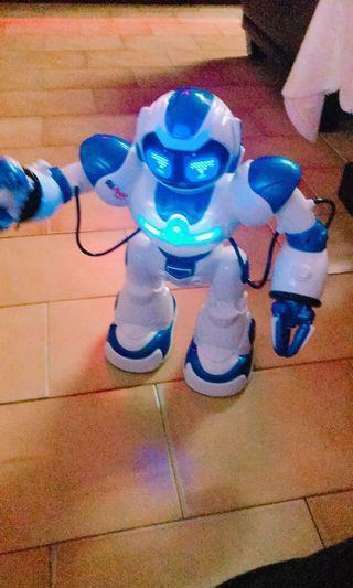 智能機器人