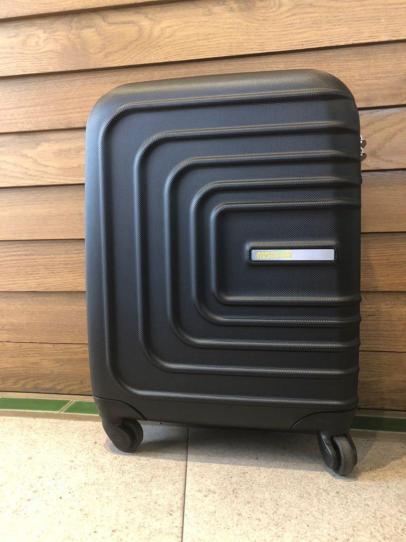 American Tourister Cabin Luggage