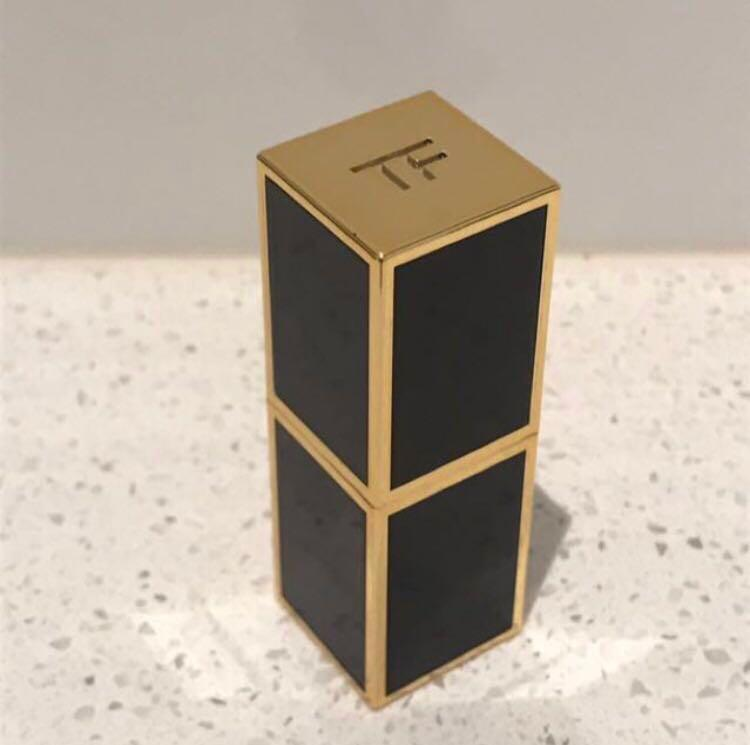 AUTHENTIC TOM FORD MATTE LIPSTICK SHADE-BEN RRP$50