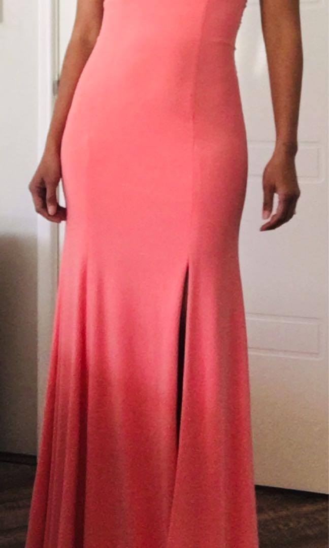 Ball gown Prom Engagement Wedding Formal Evening Dress
