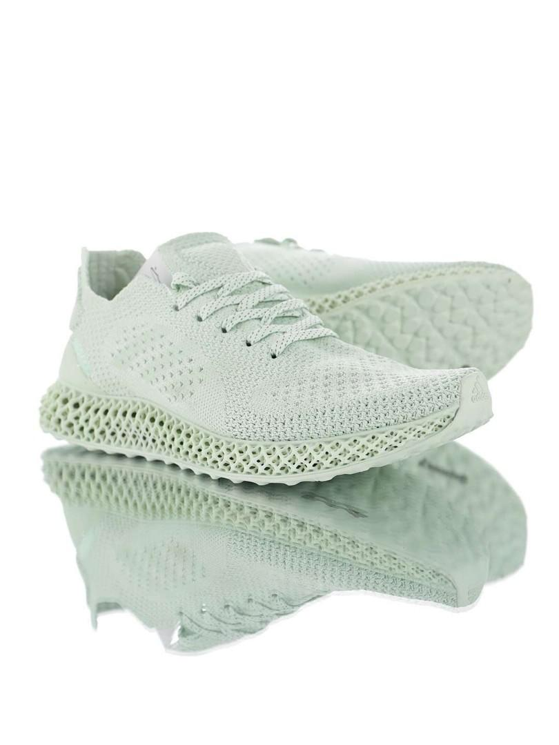 separation shoes 26bd3 d94d3 Daniel Arsham X Adidas Consortium Future Runner 4D, Men's ...