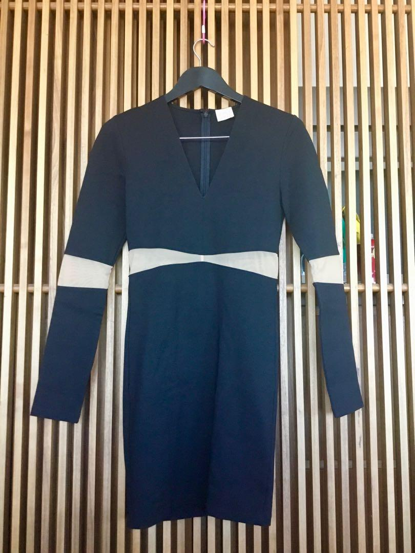 Designer Ronny Kobo Irina Dress Medium Fits 8-10 Excellent condition RRP $420