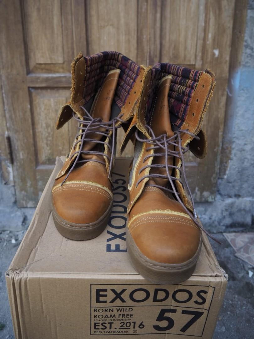 Exodos x Wayout