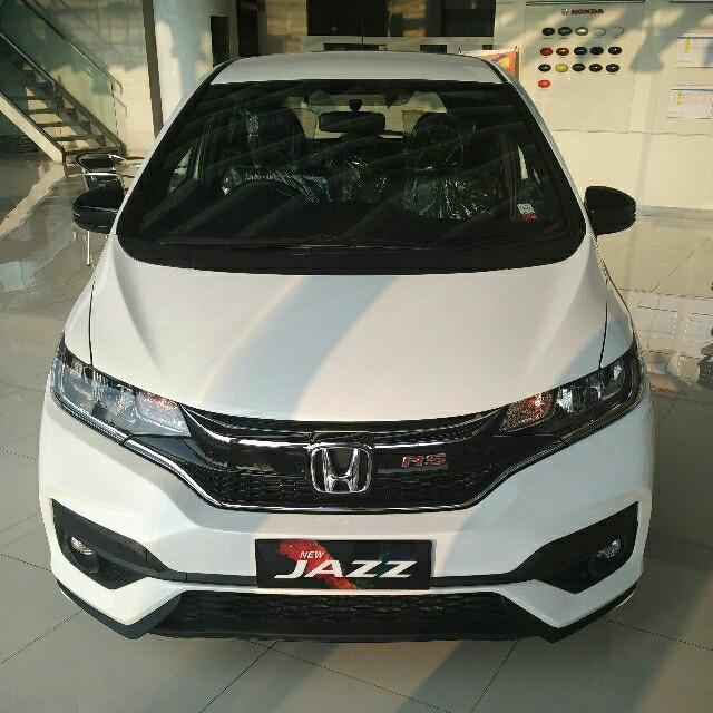 Honda Jazz Promo Kemerdekaan . Dp Super Ringan Mulai 30 jutaan