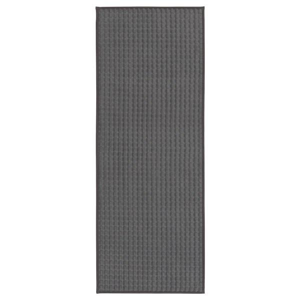 IKEA Kitchen mat, grey on Carousell