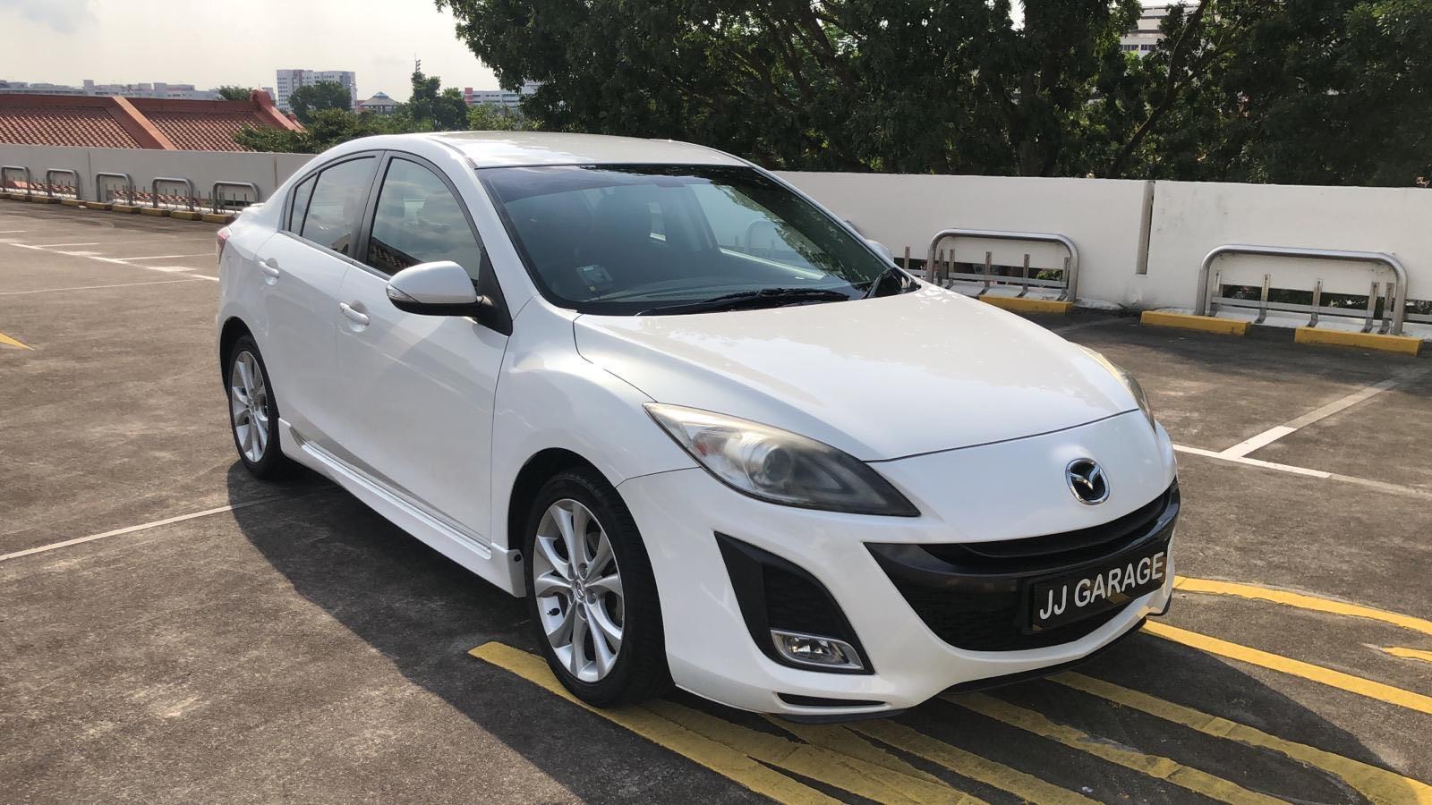 National Day / Hari Raya Haji Car Rental Promotions