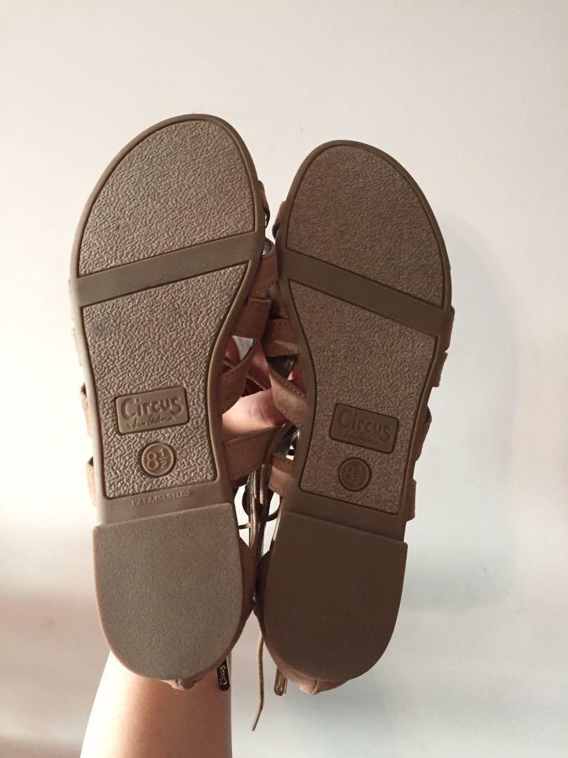 [New] [包郵] [Circus by Sam Edelman] Sandals