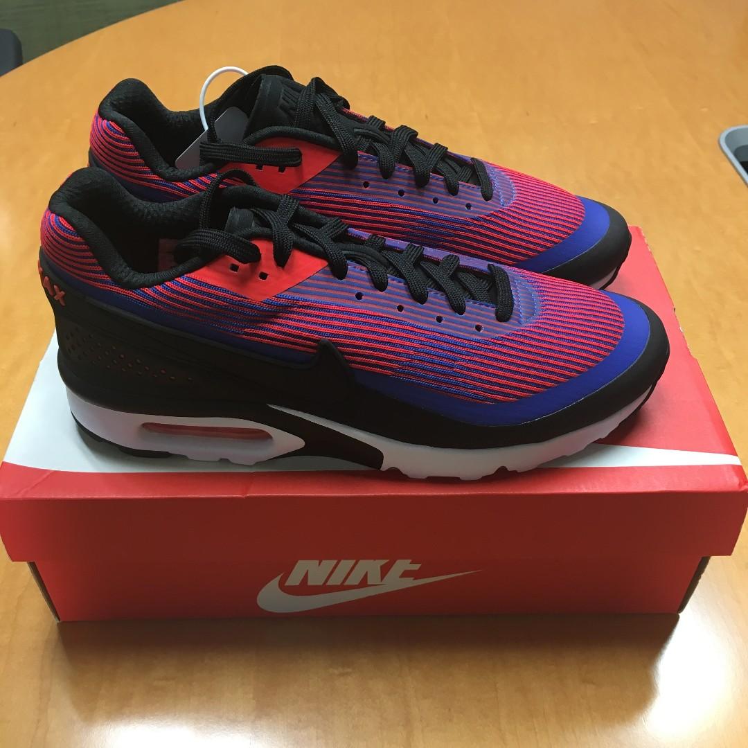site réputé db443 3f03e New Nike Air Max BW Ultra Knit Jacquard Premium US8, UK7, JPN260