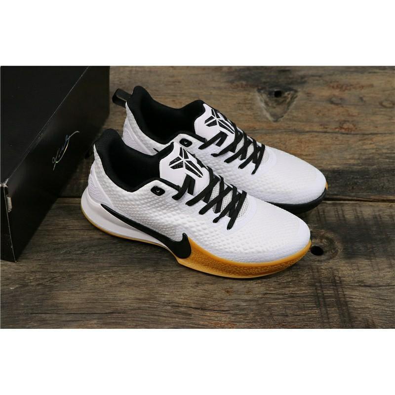 Nike Kobe Mamba 5 Focus 5 Shoes, Men's