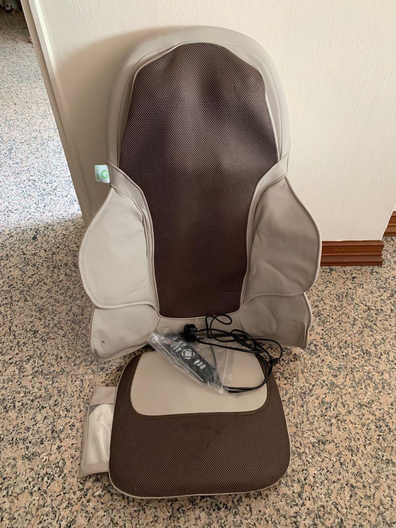 Ogawa massage chair pad