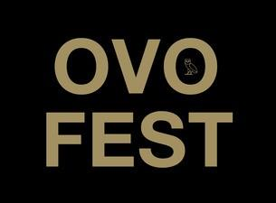 OVO fest, both days $450.00 for both tickets .... section 403 row E
