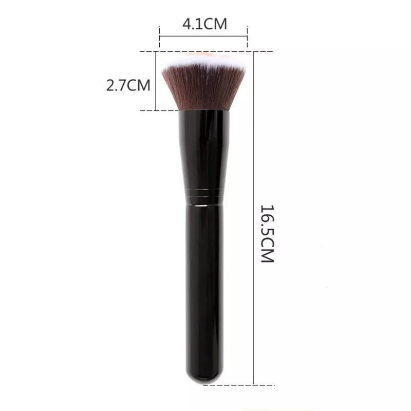 Paw design make-up face brush