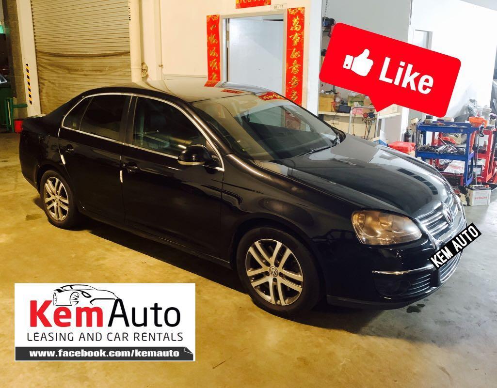Sporty Car Rental avail today Honda Civic integra lancer EX Evo YRV turbo VW Jetta Toyota picnic Camry BmW 335i Mercedes c180K
