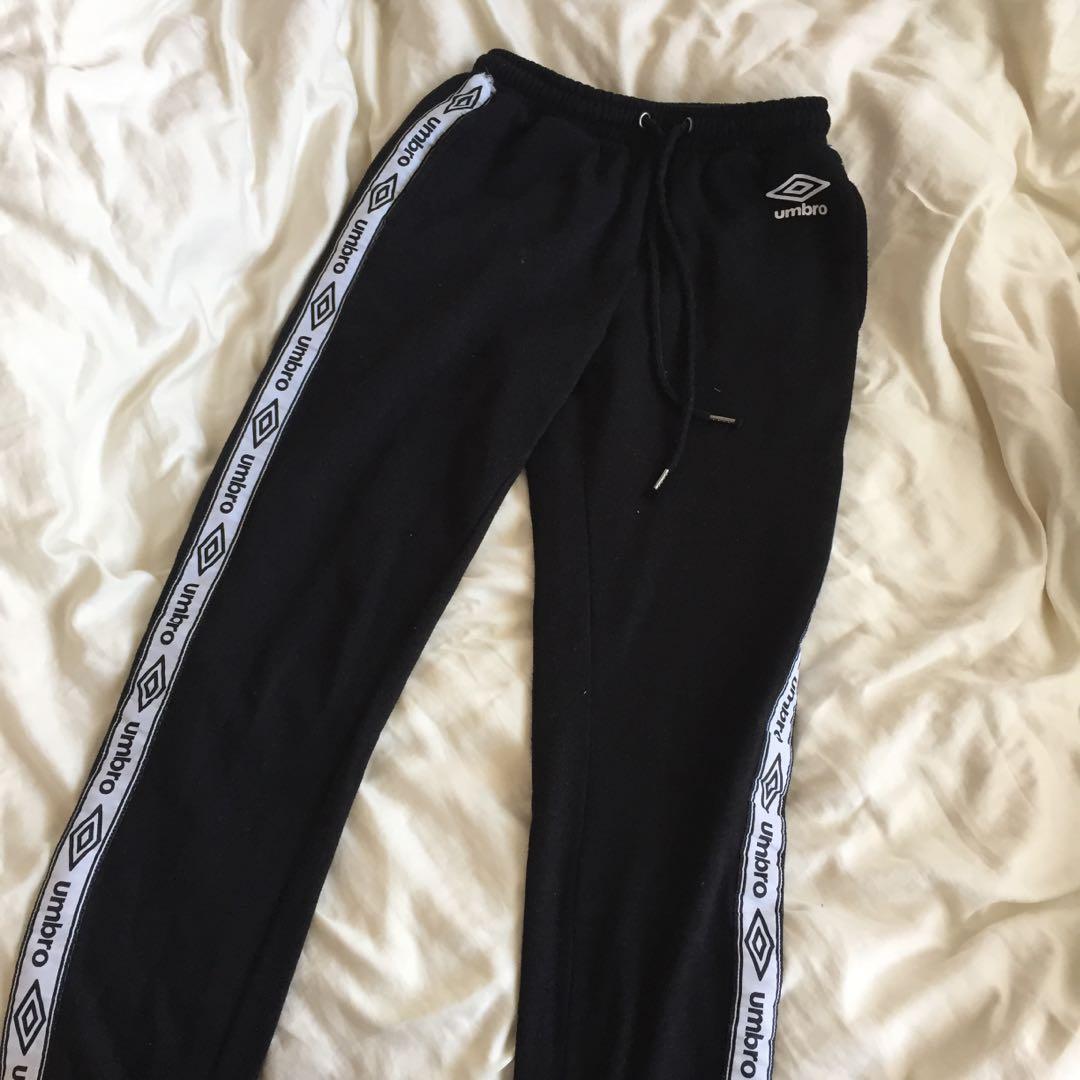 UMBRO sweatpants/joggers