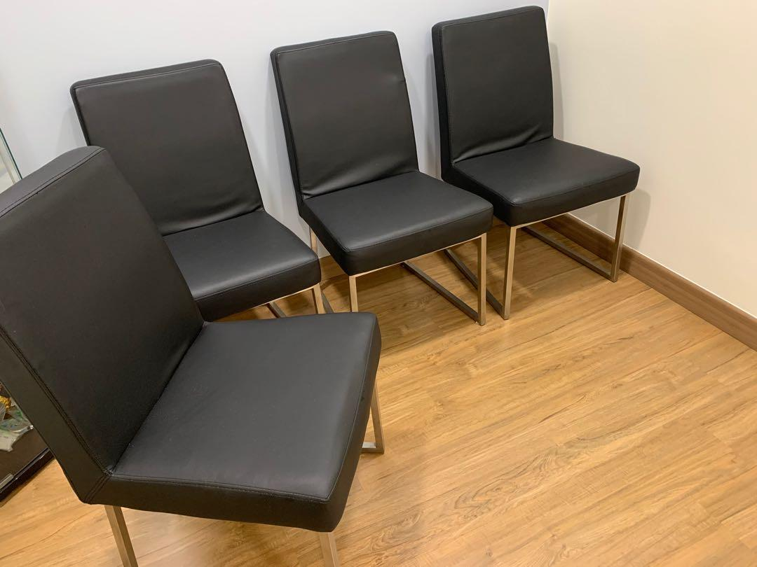 Used Dining Chairs