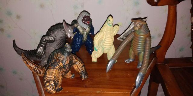 Kaiju gomora