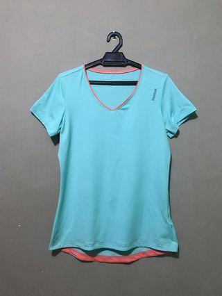 Reebok Tosca gym t-shirt women